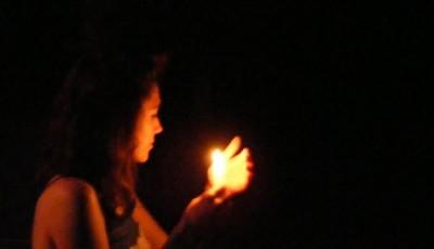 Lulu Candle 2